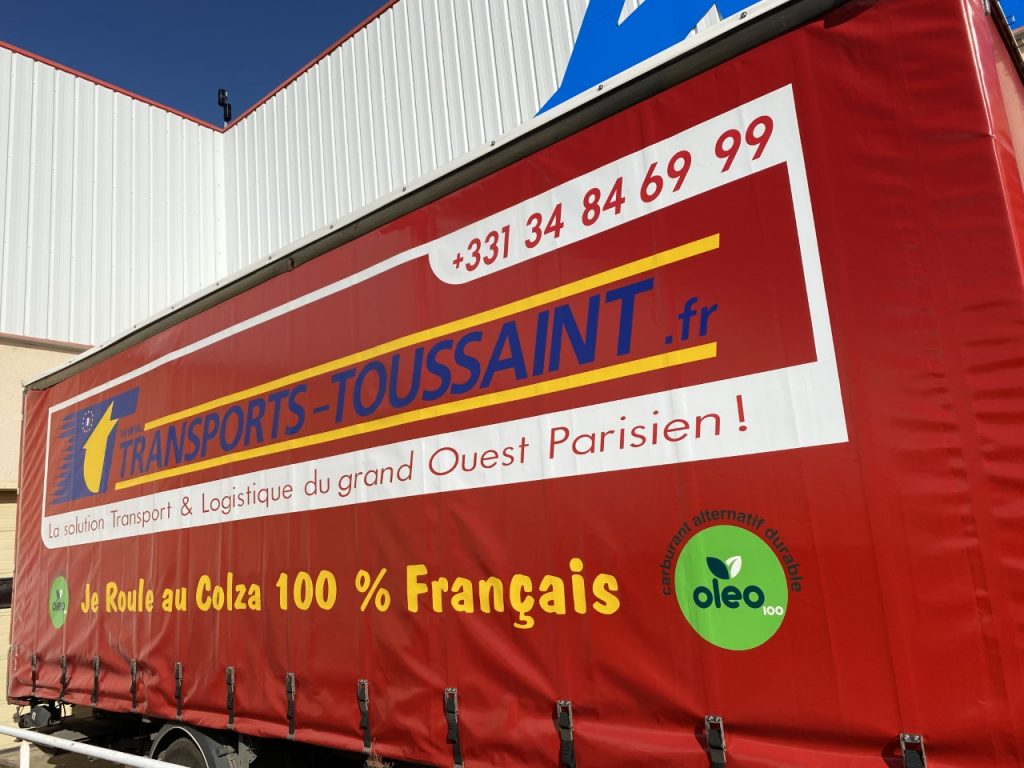 transport eco-responsable